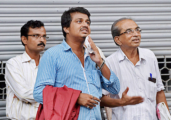Sensex scales 26k on Budget hopes