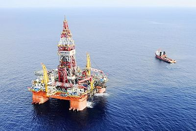 Govt to auction 27 oil fields  off Mumbai, 15 in KG basin