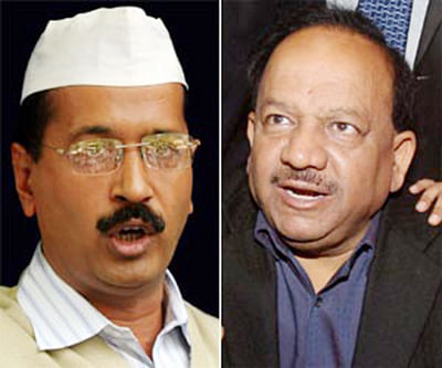 Congress, SP concerned over political uncertainty in Delhi