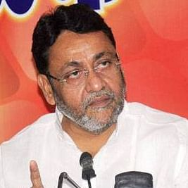If Shiv Sena changes its course, new equations can come into play: Nawab Malik