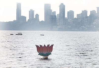 The other India: 3 states where BJP's lotus didn't bloom