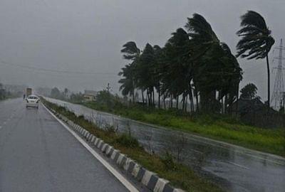 Cyclone MAHA: All fishing operations stopped in Gujarat, Maharashtra, Daman and Dui and Dadra and Nagar Haveli