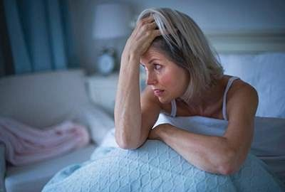 Treatment-resistant depression may point to brain tumour