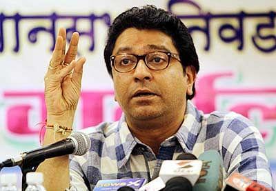 MNS won't contest LS  polls again, says Raj