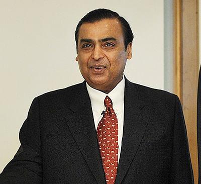 RIL profit rises to Rs 5,972 cr in Q2