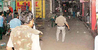 Admn on toes following communal tension