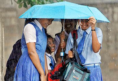 Air pollution behind decline in monsoon rains