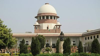 SC collegium clears 8 names for HC Chief Justice
