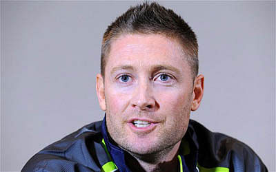 Micheal Clarke ready to play under Steven Smith's leadership