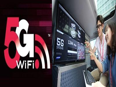 5G spectrum auction quantum inadequate, costly:  Broadband India Forum
