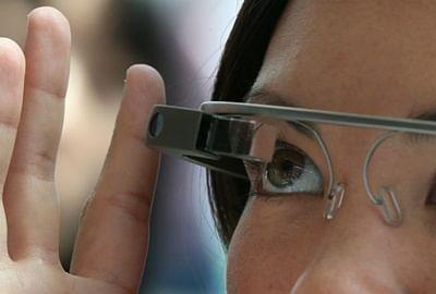 Google Glass helps cardiologists open blocked heart artery
