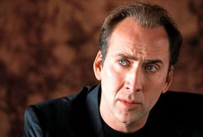 Nicolas Cage joins film on Edward Snowden