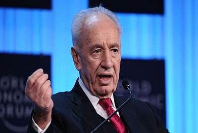 Former Israeli President and Nobel prize winner Shimon Peres dies