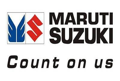 Maruti Suzuki's November sales up 10 percent