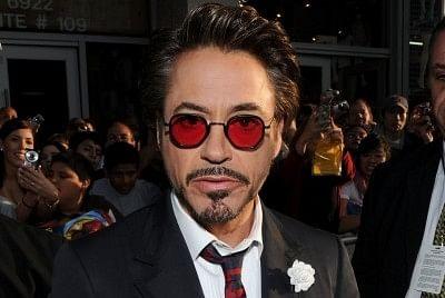 Downey Jr wants Paltrow back in 'Iron Man' universe