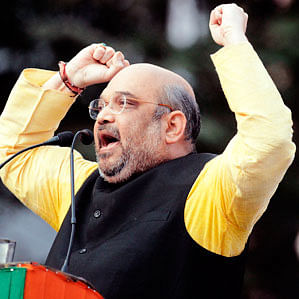 Amit Shah touches raw nerve in South India