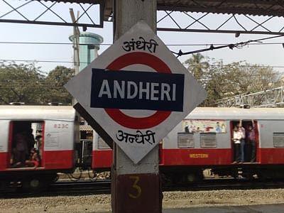 Signal blackout at Andheri has commuters livid