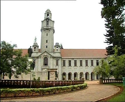 IISC emerges No. 1 Indian University in latest rankings