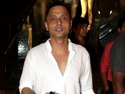 Done with Soumitra Chatterjee-starrer short film: Sujoy Ghosh