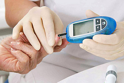 Money troubles make diabetes control difficult
