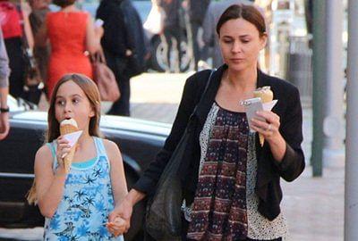Courteney Cox's daughter plans her wedding