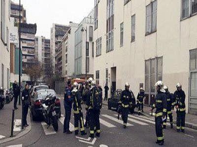 Paris: Terror hiccups continue