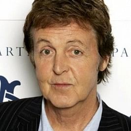 Paul McCartney swears by 'yoga' to stay fit in his 70s