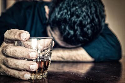 Scientists identify four drunk personality types