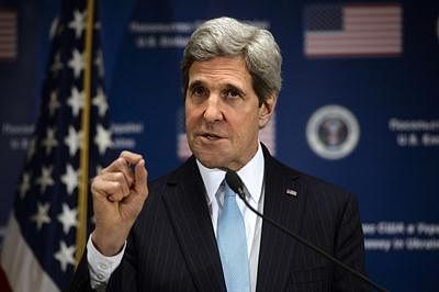 Iran nuclear deal could be sealed this week: John Kerry