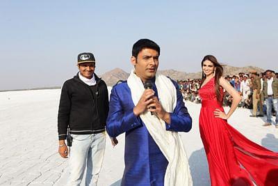 Kapil Sharma's 'Kis Kisko Pyaar Karoon' to release on September 25