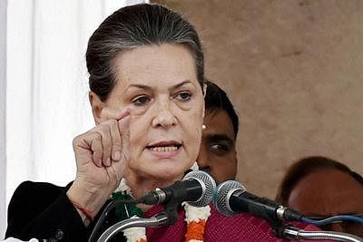 Sonia Gandhi, Manmohan Singh likely to lead anti-Land Acquisition Bill march today