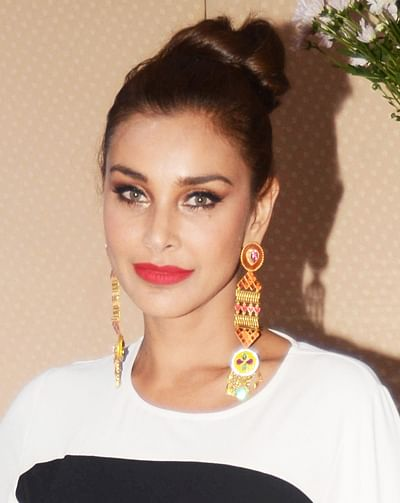 Lisa Ray's 'only complaint' in India