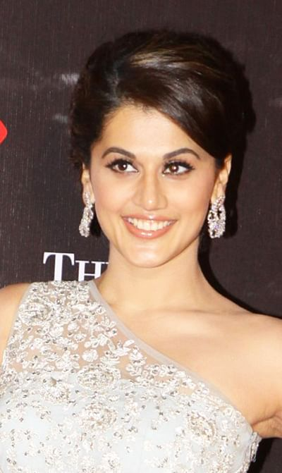 Taapsee Pannu joins hands with P&G Shiksha