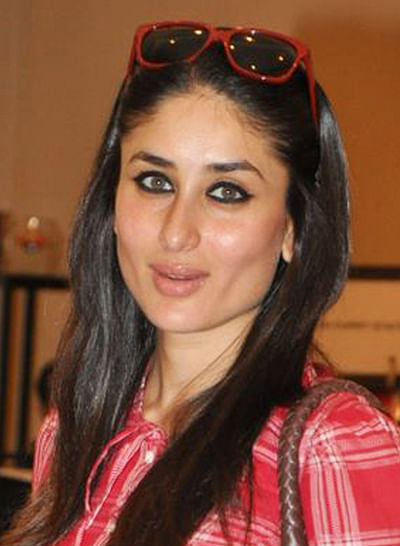 Kareena, An  Inspiration For All