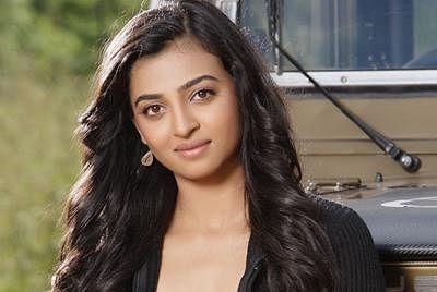 'Ahalya' has understated sensuality: Radhika Apte