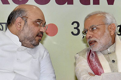 1 yr of Modi govt: BJP chief to address rally in Karnal tomorrow
