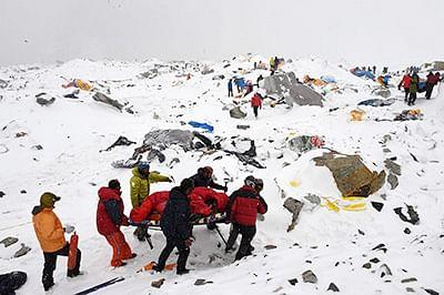 Nepalese summiteer Wongchu Sherpa's death mourned