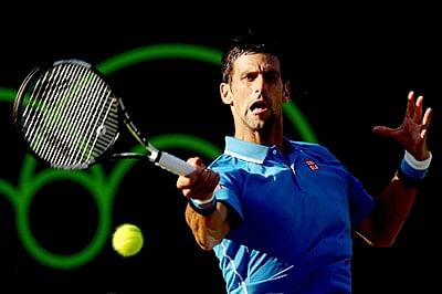 Djokovic continues to lead ATP rankings