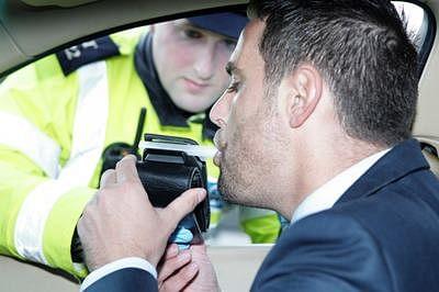 New sensor to prevent drunk driving
