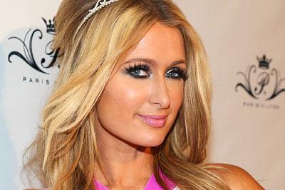 Is Paris Hilton dating a millionaire?
