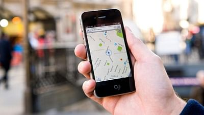 Smart maps can help save $8bn in India