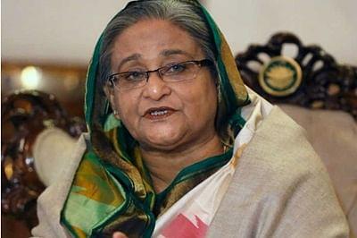 Ten get death penalty for plotting to murder Sheikh Hasina