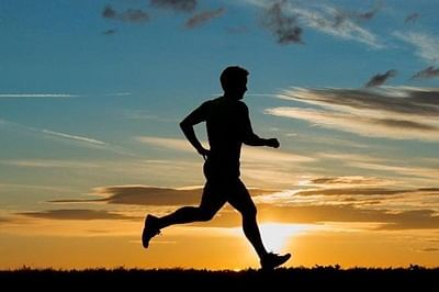 Should You Be Walking or Running To Burn Calories?