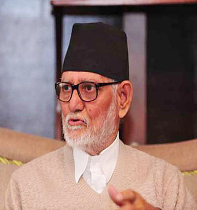 Nepal PM to travel to India,   meet Modi over rehab plan
