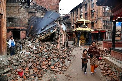 Nepalese, Indian medicos to work jointly to help quake victims