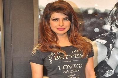 'Busy' PeeCee will be back home for 10 days