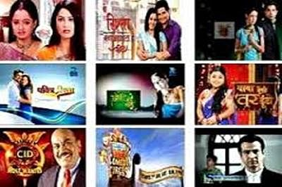 Indian TV shows 'leap' ahead for freshness (Trend Feature)