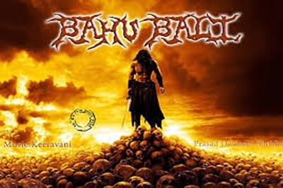 Grand audio launch being planned for 'Baahubali'