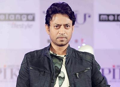 Irrfan to host Indian premiere of 'Amy'