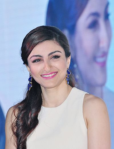 Soha Ali Khan's '31st October' cleared by CBFC with nine cuts